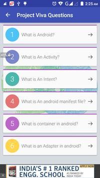 Eng. Academic Projects Guide apk screenshot