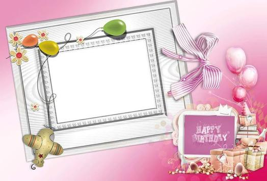 Birthday Photo Frame Editor APK Download - Free Lifestyle APP for ...