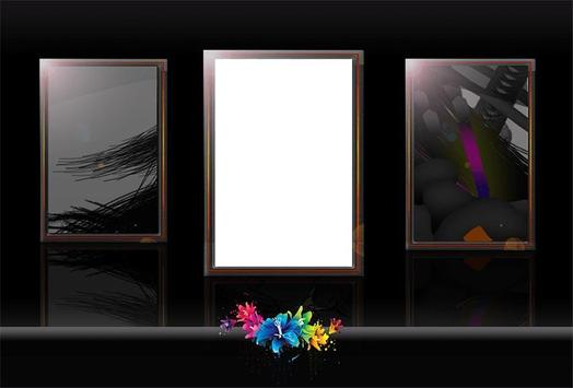 Ultimate Pic Frame Editor poster