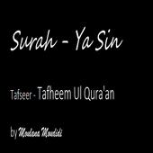 Surah Yasin - Tafseer icon