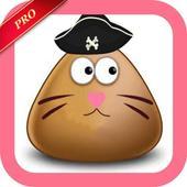 New Guide For Pou icon