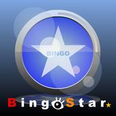 BingoStar パチスロ シミュレーションゲーム icon