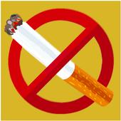 Quit smoking Now icon
