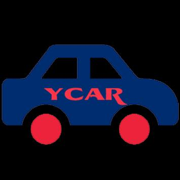 YCar Driver poster