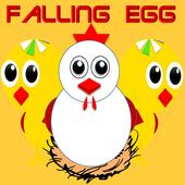 Falling Egg icon