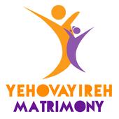 Yehovayireh Christian Matrimony icon