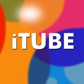 iTube 24/7-icoon