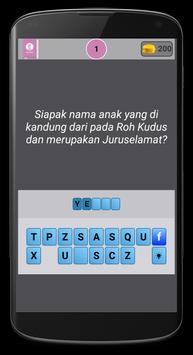 Tebak Tokoh Alkitab screenshot 2