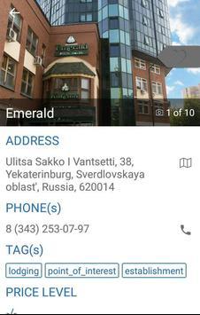 Yekaterinburg - Wiki screenshot 2