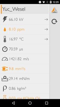 Yucoya Monitoring screenshot 1