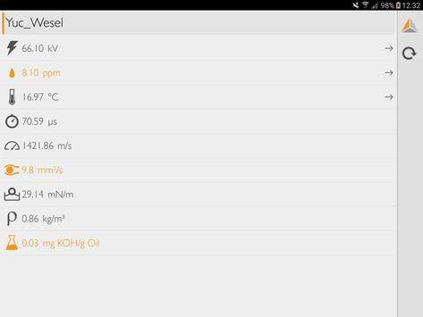 Yucoya Monitoring screenshot 3