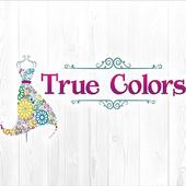 True Colors icon