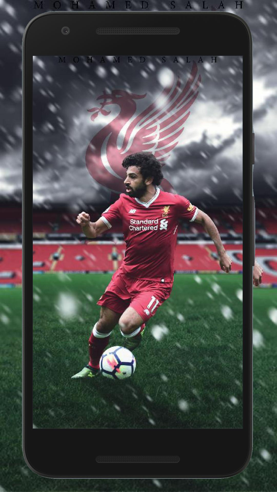 Mohamed Salah Wallpapers Hd 4k For Android Apk Download