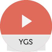 YGS - LYS 2017 Ders Videoları icon