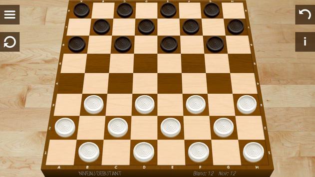 Pro Dames apk screenshot
