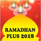 Ramadhan Plus 2018 icon