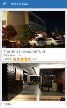 Yiwu - Wiki screenshot 4