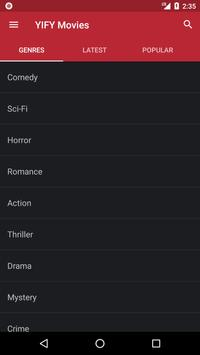 utorrent free download movies yify