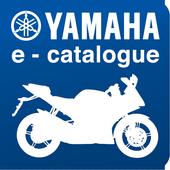 Yamaha E-Catalogue icon
