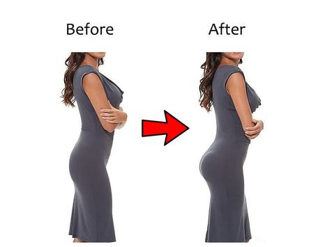 Body Shaper photo editor poster