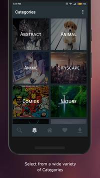 🌟 Wall Bucket - HD Wallpapers 🌟 screenshot 1