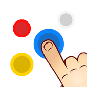 Touch Dot icon