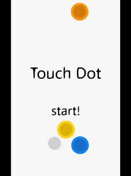 Touch Dot apk screenshot