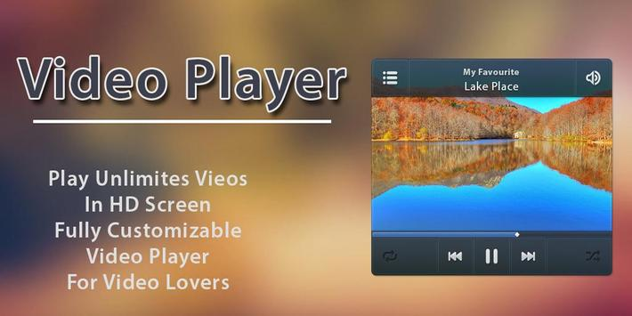 Video Player : Yuth Player poster