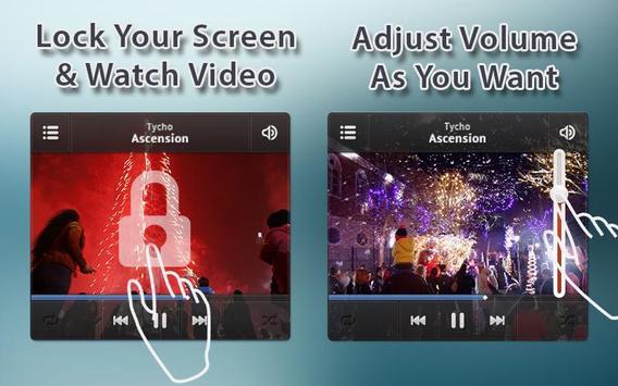 Video Player : Yuth Player apk screenshot