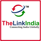 The Link India icon