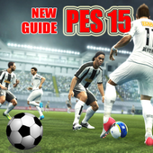 Guide PES 15 NEW icon