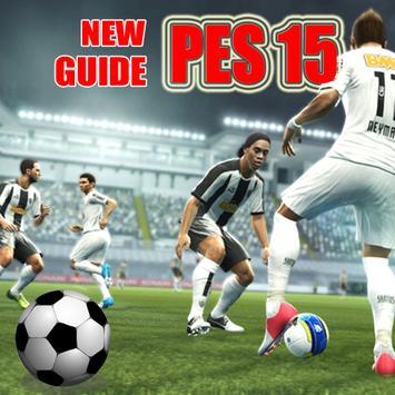 Guide PES 15 NEW apk screenshot