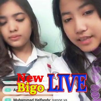 Guide BIGO Live poster