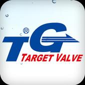 TARGET VALVE icon