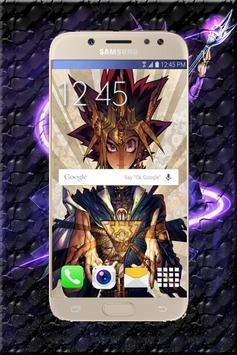 YU-GII-OH Wallpapers FULL HD screenshot 13