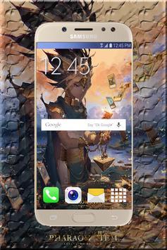 YU-GII-OH Wallpapers FULL HD screenshot 14
