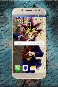 YU-GII-OH Wallpapers FULL HD screenshot 4