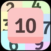 Make10 icon