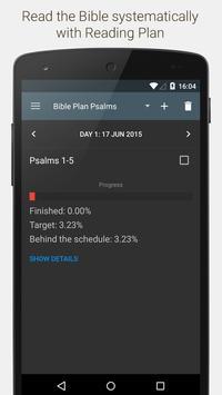 Quick Bible screenshot 6