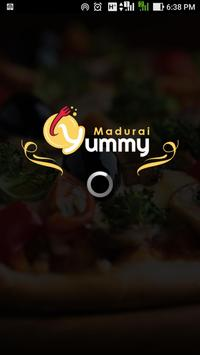 YummyMadurai - Food Order & Delivery poster