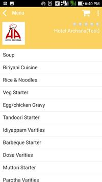 YummyMadurai - Food Order & Delivery screenshot 3