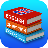 English Grammar Exercises icon