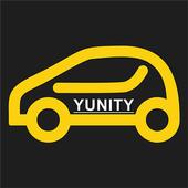 YUNITYAPP Motorista icon