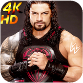 Roman Reigns Wallpapers New HD icon