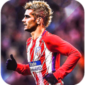 Griezmann Wallpapers New icon