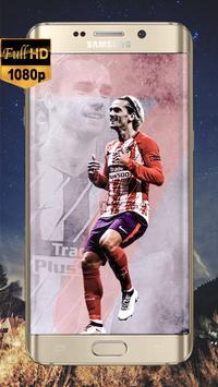 Griezmann Wallpapers New screenshot 1