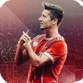 Lewandowski Wallpapers  New HD icon