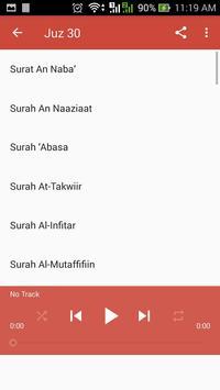 Murottal Yusuf Mansyur Offline MP3 screenshot 1