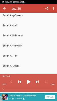 Murottal Yusuf Mansyur Offline MP3 screenshot 2