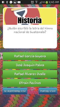 YVQS (Y Vos ¿Qué Sabés?) screenshot 4
